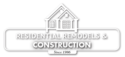 Residential Remodels and Construction