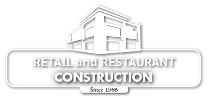 Retail and Restaurant Construction